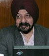 Mr. Manjit Ahluwalia