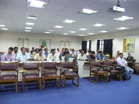 CAPACITY BUILDING Legal Training Programme on Wildlife Crime for the Forest Department