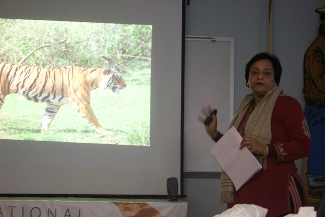 Conservation Awareness Campaign