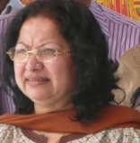 Pushpa Jhuraney